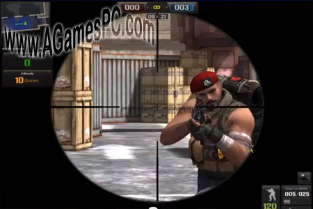 Counter Strike : CS 2013 Point Blank Offline Download Full Version