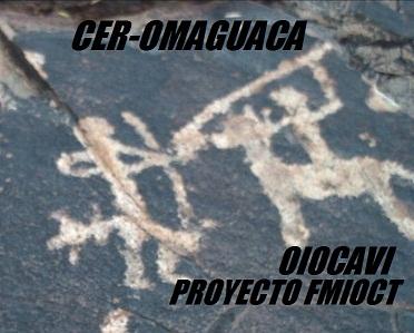 OIOCAVI (CER-OMAGUACA)