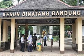 Bonbin Masih Menjadi Tempat Wisata Favorit di Kota Bandung