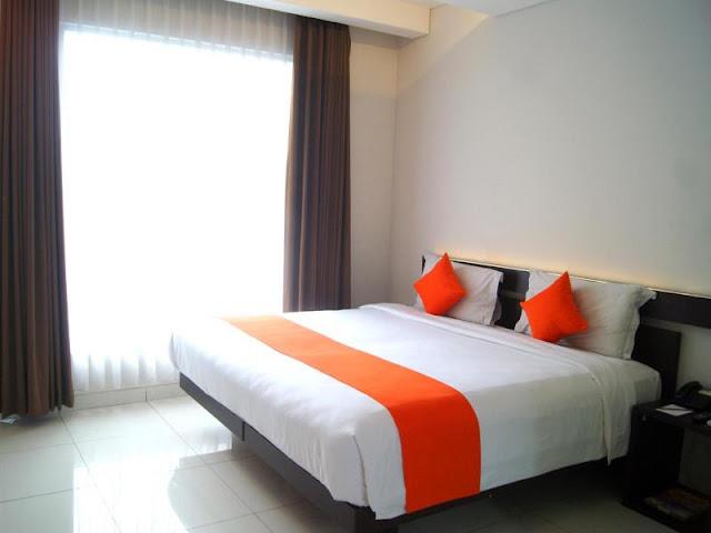 hotel selesa BANDUNG