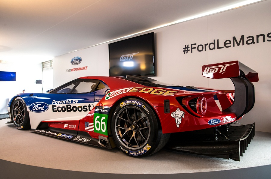 Are BMW heading for 2016 WEC? | WEC-Magazin