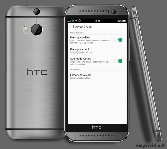 Cara Mudah Format Peranti Android