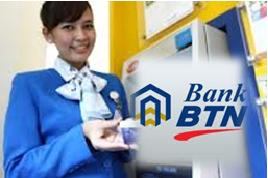 Bank Tabungan Negara (BTN) Career Program