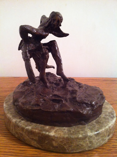 Krefel Keukens Bronze Collection : Bronze Hound s Art Collection My Charles Marion Russell