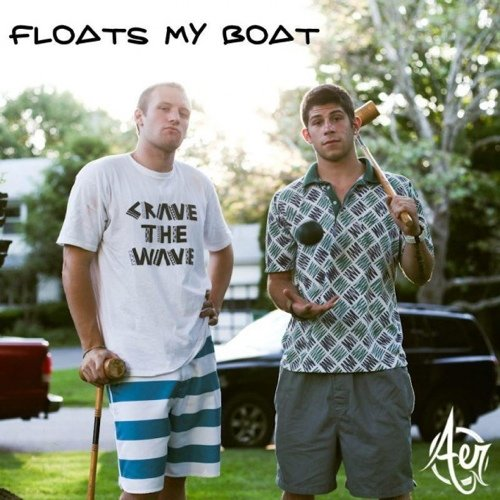 20120626 214616 Aer   Floats My Boat (Music Video)