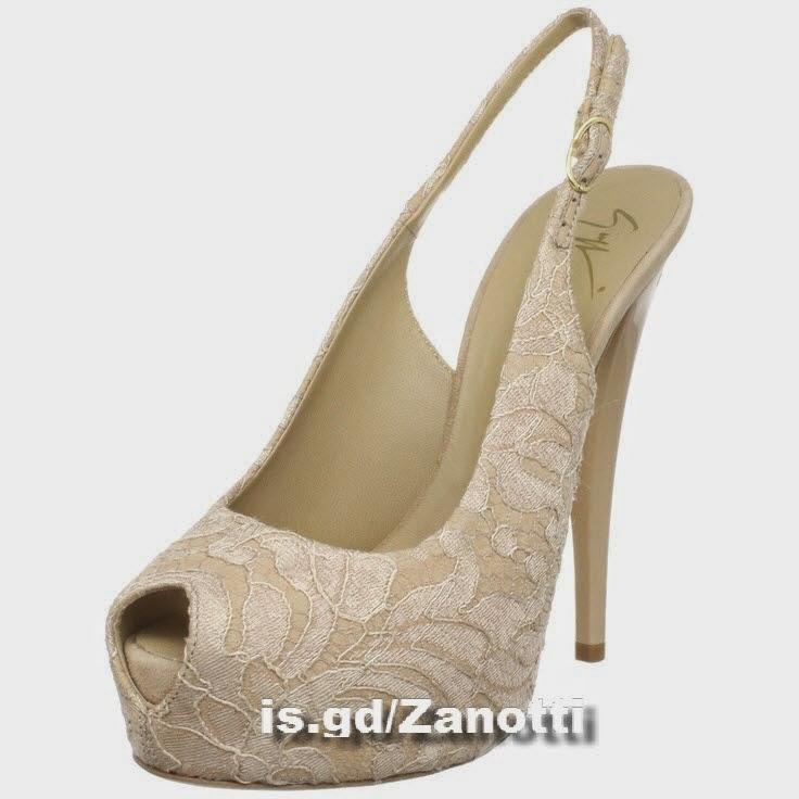 Giuseppe Zanotti Women Pump