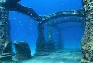 Kota bawah laut Jamaika