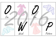 Current Sewing Challenge: