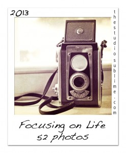 Focus on Life Challenge