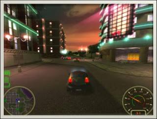 free City Racer