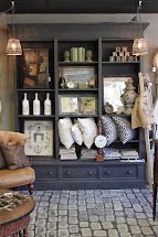 Home Decor Store Display Ideas