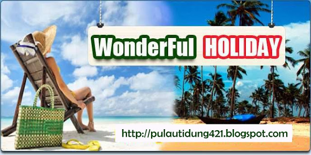 Travel Murah Pulau Tidung Pulau Seribu