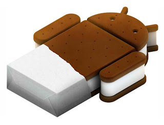 Android Ice Cream Sandwich