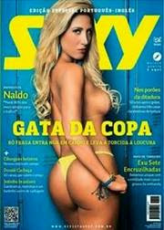 Revista Sexy Fani Maio 2014 Torrent
