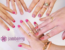 Jammin Sweet Nails