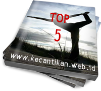 Top 5 Yoga Ebook