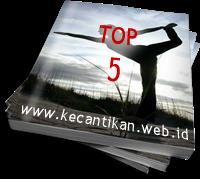 Top 5 Yoga Ebook