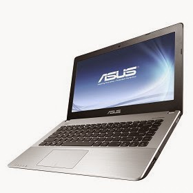 laptop murah berkualitas - ASUS Notebook X451CA-VX066D - Black
