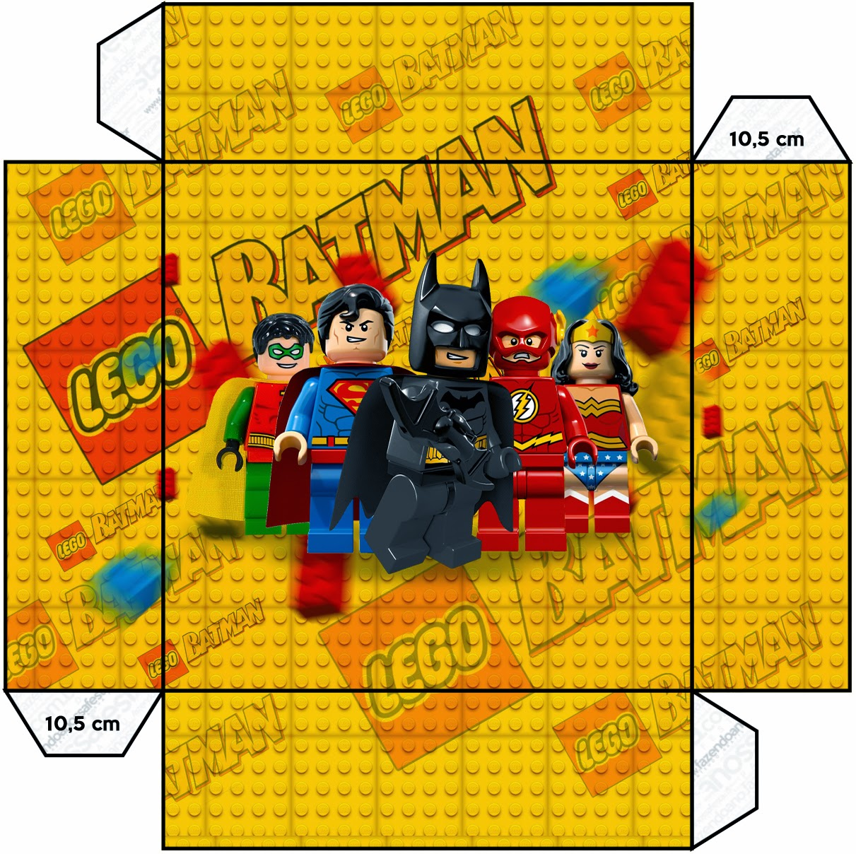 Lego Movie: Free Printable Boxes. | Is it for PARTIES? Is ...