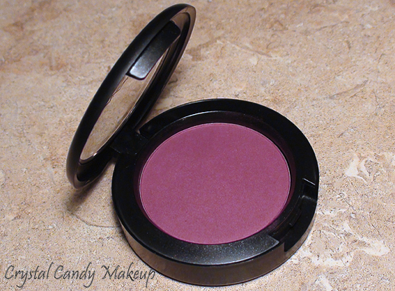 Blush Stubborn de MAC (Collection Office Hours)