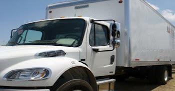 SSC ha recuperado 232 camiones de carga