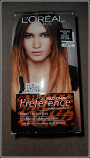 REVIEW AND RESULTS ! L'Oreal Wild Ombres Kit
