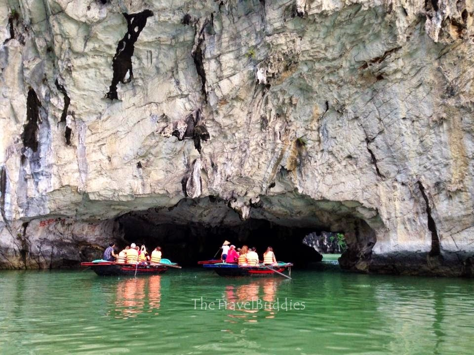 Majestic Beauty of Ha Long Bay - pic 4