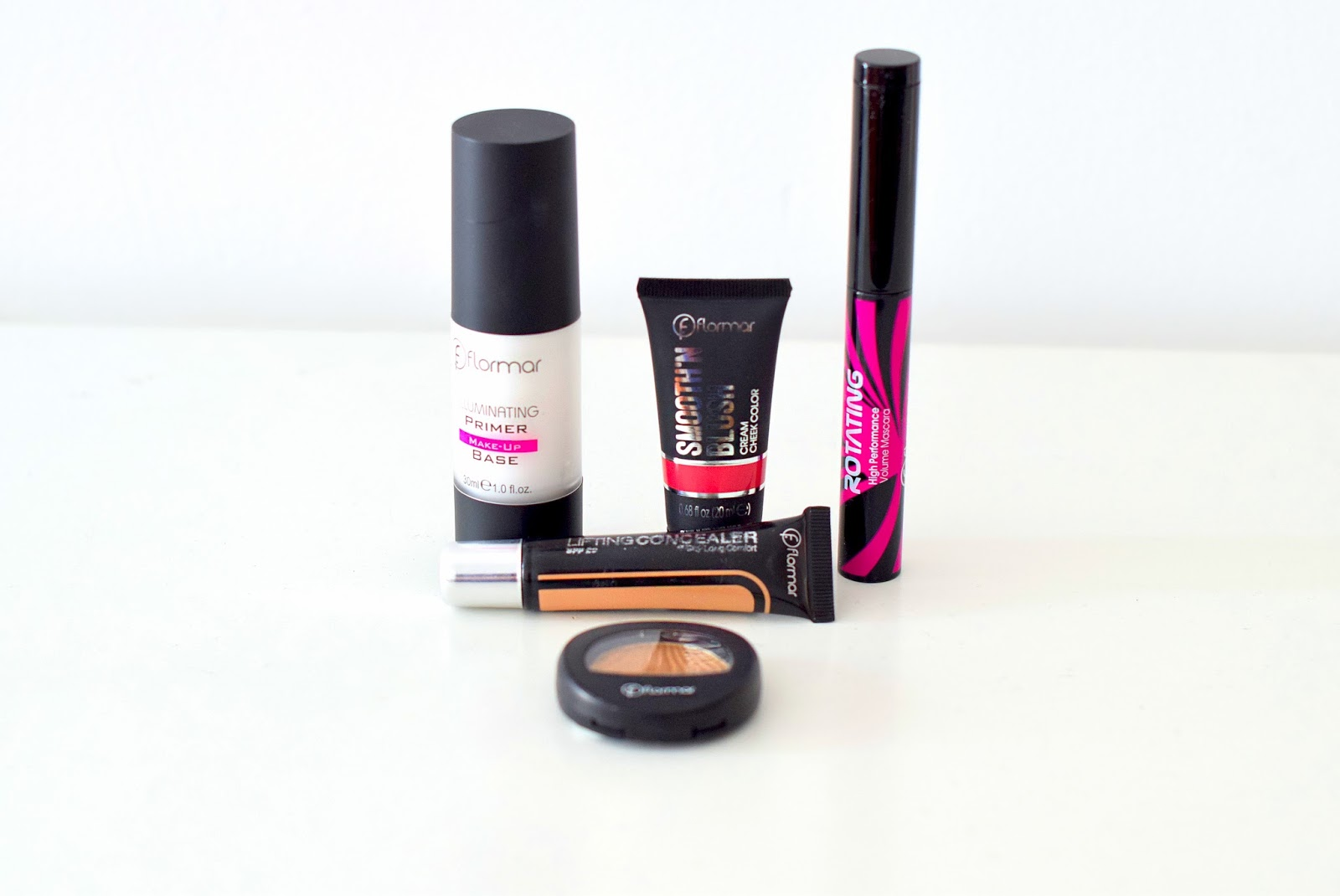 nery hdez, flormar, beauty, belleza, maquillaje natural, natural makeup,