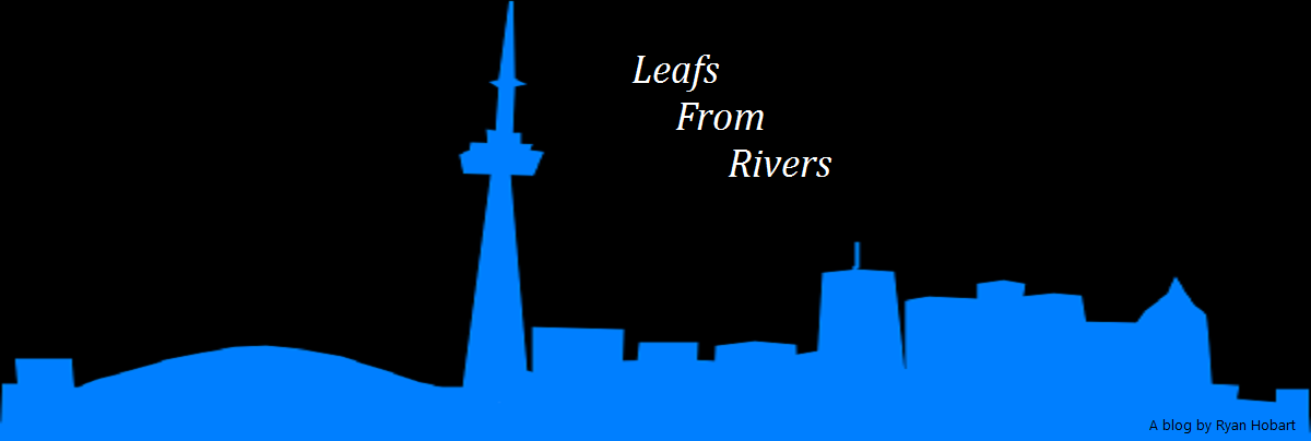 Leafs from Rivers
