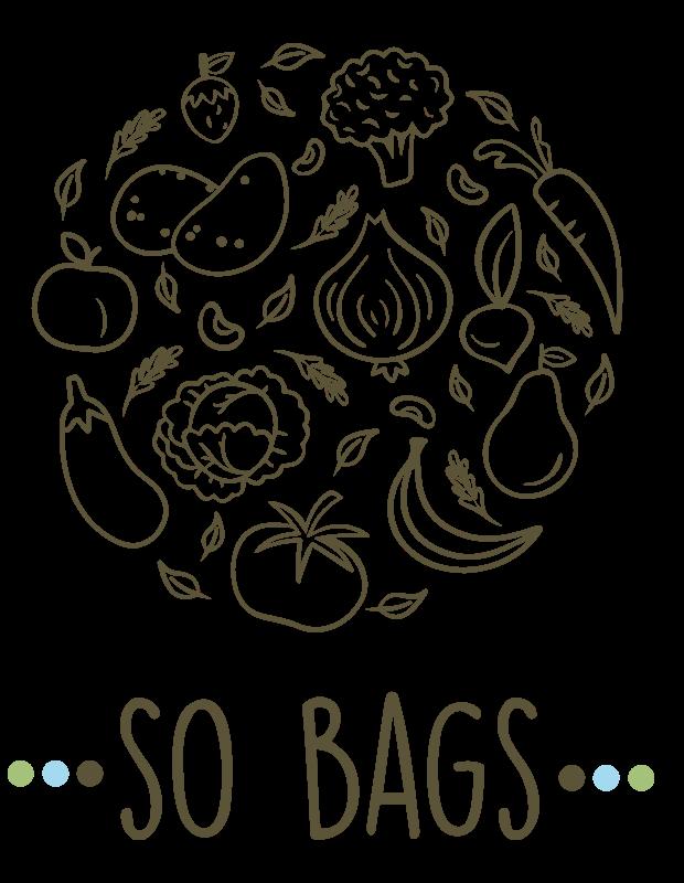 So Bags sempre fresco