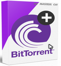 Download Torrent menggunakan BitTorrent PRO 7.9.2 Stable Full Crack