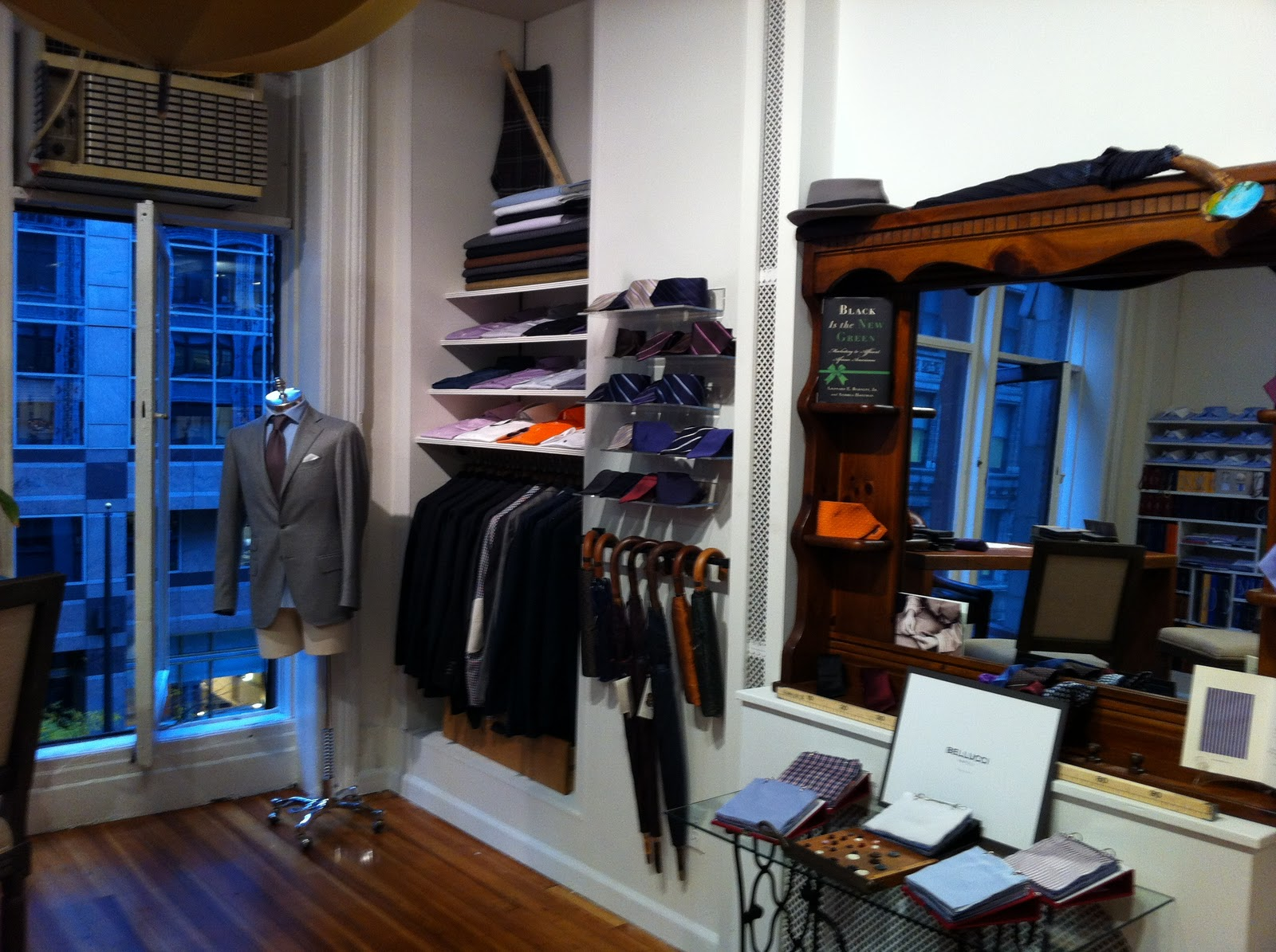 Mens Clothing Site
