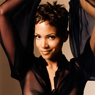 Halle Berry ipad wallpaper | Sexy HD Celebrity Wallpapers for iPad 2