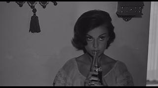 """Anna Maria Ferrero in """"Controsesso"""""""