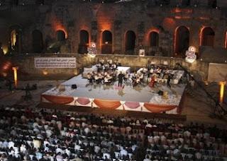 Festival de Música Sinfónica de El Djem