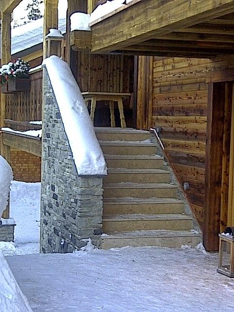 Fassadengestaltung stein  Steintec: Fassaden
