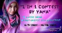 2 IN 1 CONTEST BY YANA