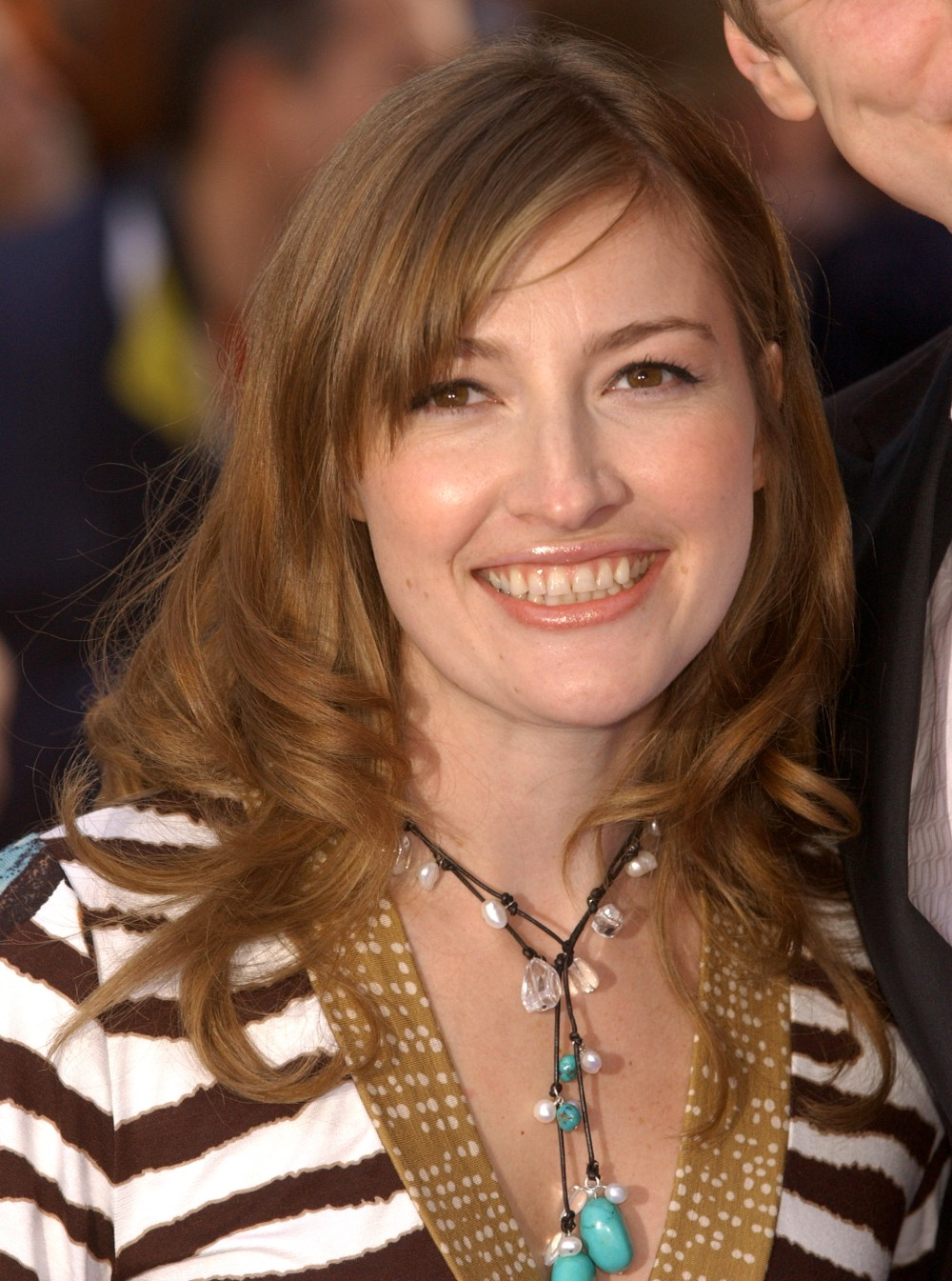 Kelly Macdonald Net Worth