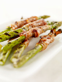 Prosciutto Wrapped Asparagus Recipe