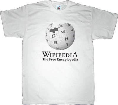 wikipedia fun t-shirt ephemeral-t-shirts