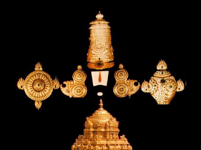 Thirupathi Venkateswara