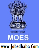 Ministry of Earth Sciences, MOES Recruitment, Sarkari Naukri