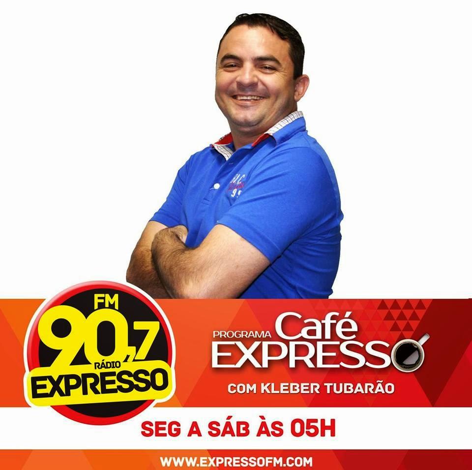 Programa Café expresso