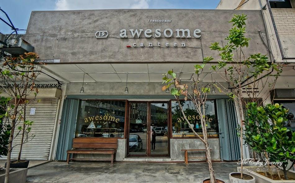 Awesome Canteen @ Taman Paramount, Petaling Jaya