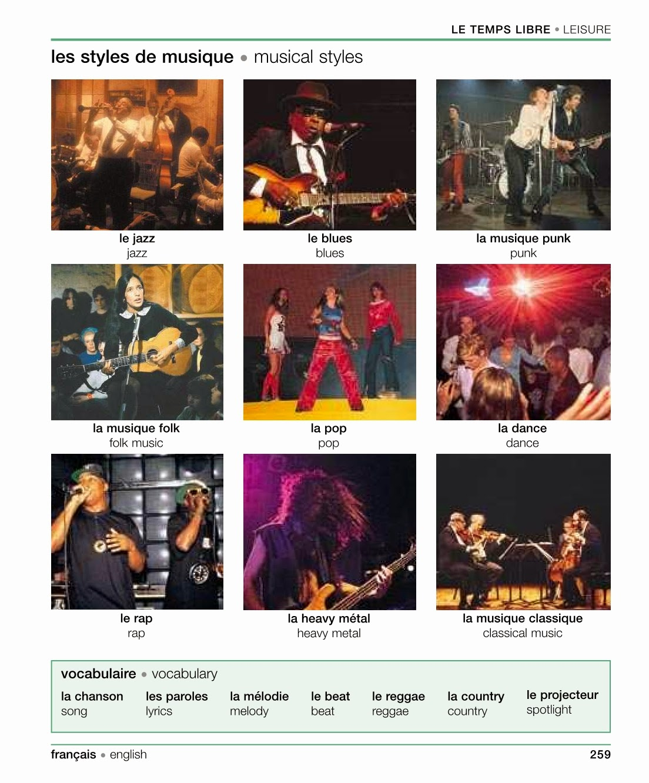 french-english bilingual visual dictionary 2015