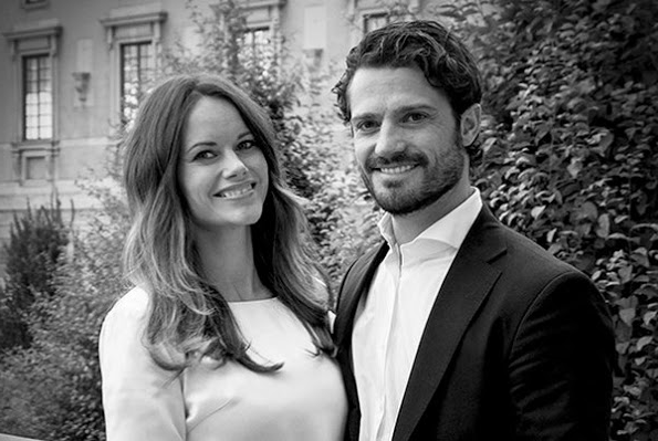Princess Sofia and Prince Carl Philip Are Expecting A Child