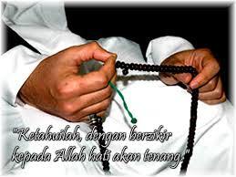 Keutamaan Hikmah Doa Dzikir