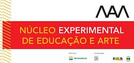 NÚCLEO EXPERIMENTAL DE EDUCAÇÃO E ARTE - MAM-RJ