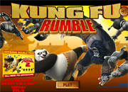 Kung Fu Rumble 3D