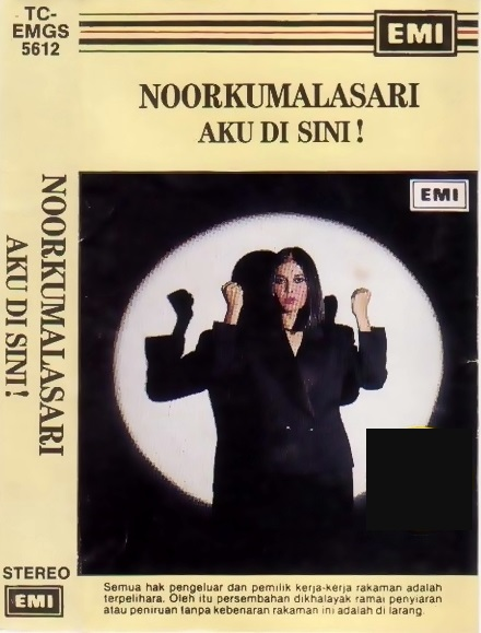 NOORKUMALASARI